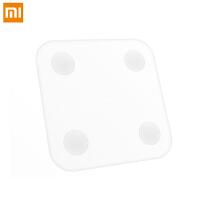 小米(MI)体重秤 智能电子秤 精准健康秤家用 小米体脂称
