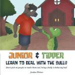 【预订】Junior & Tipper Learn to Deal with the Bully