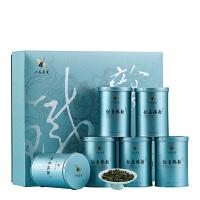 八马茶业 安溪铁观音茶叶 特级清香型乌龙茶礼盒装252g