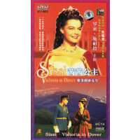 茜茜公主:维多利亚女皇(中德双语)(4DVD)