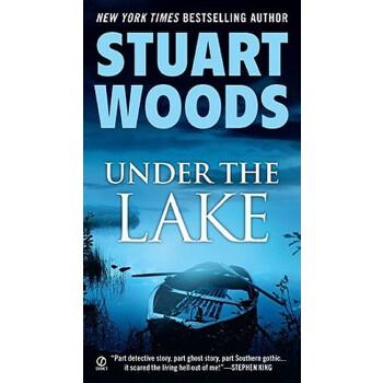 【预订】Under the Lake 预订商品,需要1-3个月发货,非质量问题不接受退换货。