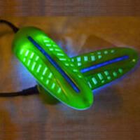 鞋器紫光烘鞋器干鞋器鞋子烘干器儿童杀菌除臭烤鞋机热鞋器