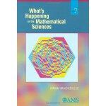 【预订】What's Happening in the Mathematical Sciences, Volume 7