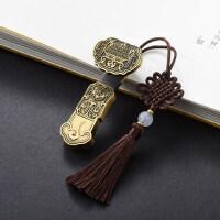 中国风创意圣诞节礼物复古典u盘16g公司年会商务礼品定制logo刻字