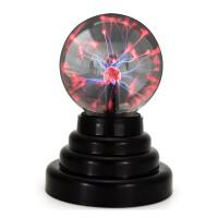 生日礼物魔法水晶球离子球闪电球静电球触摸感应球创意小礼品摆件