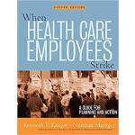 【预订】When Health Care Employees Strike 9780787961008