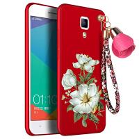 红米1s手机壳hm保护套全包边4.7寸磨砂防摔个性创意彩绘软壳