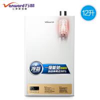 万和(Vanward)JSLQ20-12EV20燃气热水器
