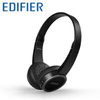 Edifier/漫步者 W570BT蓝牙耳机4.0头戴式 无线电脑耳麦运动通话