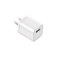 苹果X充电器iPhone6s充电头7plus插头8快充2.4a安卓手机双口通用