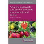 【预订】Achieving sustainable cultivation of temperate zone tre