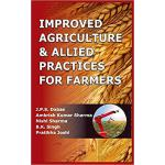 【预订】Improved Agriculture & Allied Practices for Farmers 978