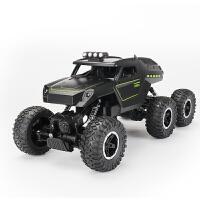 男孩儿童玩具汽车儿童电动遥控越野车四驱高速攀爬赛车