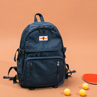 大容量中学生书包初中生双肩包大学生工装旅行背包
