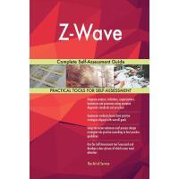 【预订】Z-Wave Complete Self-Assessment Guide