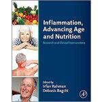 【预订】Inflammation, Advancing Age and Nutrition 9780123978035