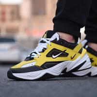 幸运叶子 Nike/耐克男鞋2021春季新款低帮运动鞋厚底老爹鞋舒适透气轻便缓震防滑耐磨跑步鞋AV4789-700