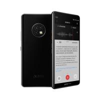 爱国者(aigo)R5503 远距离录音笔 智能降噪 微型迷你录音 8GB 黑色