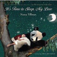 【预订】It's Time to Sleep, My Love