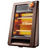 【当当自营】(Airmate)艾美特 HQ815 石英管电暖器 双管 两管 取暖器 电暖气