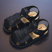 夏季新品男童�鲂�1-4�q�����鲂��和�防滑洞洞鞋�胗��W步鞋小童�敉饴眯猩�┬�叫叫鞋幼�翰坏粜�步前鞋