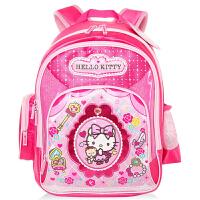 HelloKitty凯蒂猫 小学生书包儿童双肩书包 661092