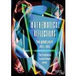 【预订】Mathematical Reflections 9780988562219