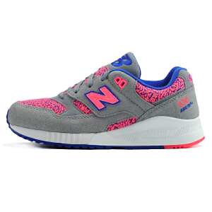 New Balance NB 女鞋复古运动休闲跑步鞋W530KIE