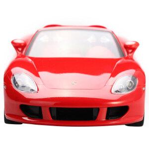 AULDEY 奥迪双钻 1:16授权遥控汽车模型 保时捷GT 充电版 儿童玩具 258010-2C