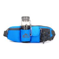 户外男女水壶腰包登山跑步手机腰包休闲运动骑行腰包
