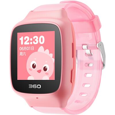 360儿童电话手表SE2 Plus代小学生女孩GPS定位手表防丢智能男孩电子表 wifi连接 智能提醒 社交娱乐 计步