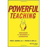 【预订】Powerful Teaching 9781119521846