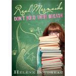 【预订】Real Mermaids Don't Hold Their Breath