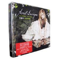 【正版】Avril Goodbye Lullaby 艾薇儿 再见摇篮曲(CD)正式版