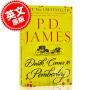 现货 彭伯利谋杀案 英文原版 Death Comes to Pemberley: Enhanced Edition 傲慢与偏见续集 同名英剧原著小说 死亡降临彭伯利
