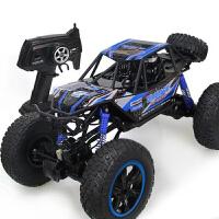 充电动高速攀爬车赛车超大号遥控汽车越野车RC四驱男孩儿童玩具车
