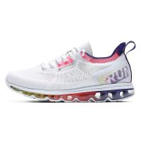 361女鞋运动鞋夏季361度透气跑步鞋全掌气垫鞋官方582022201
