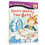 顺丰发货 All Aboard Rearding Don't Wake the Baby! 汪培�E推荐英文原版书单阶段