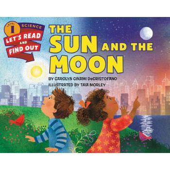 【预订】The Sun and the Moon 预订商品,需要1-3个月发货,非质量问题不接受退换货。