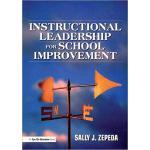 【预订】Instructional Leadership for School Improvement 9781138