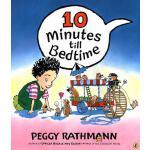 【预订】10 Minutes till Bedtime