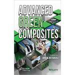 【预订】Advanced Green Composites 9781119323266