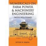 【预订】Numericals on Farm Power and Machinery Engineering (Wit