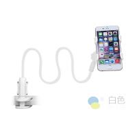 懒人手机支架iPhone5/6/7/8直播视频桌面架手机追剧懒人床头架