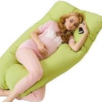 孕妇枕头护腰侧睡枕侧卧枕头孕妇枕多功能睡枕孕妇u型枕