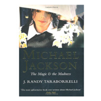 MICHAEL JACKSON THE MAGIC & MADNESS-BIOGRAPHY10( 货号:2000020014214)