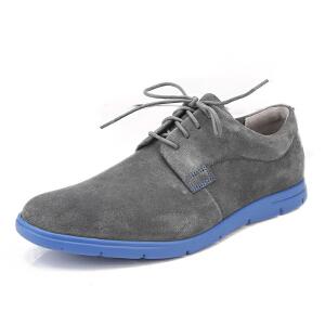 Clarks/其乐男鞋2017秋冬新款休闲板鞋Denner Motion专柜正品直邮
