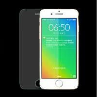 Easeyes iPhone6 Plus钢化膜 苹果6 Plus钢化玻璃膜 手机高清屏幕保护防爆贴膜 两片装