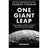 【预订】One Giant Leap: The Impossible Mission That Flew Us to