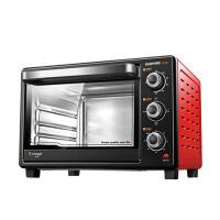 家用烘焙电烤箱长定时30L蛋糕商用